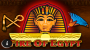 Fire of Egypt Online Spielen