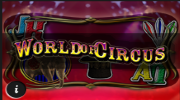 World of Circus Online Spielen
