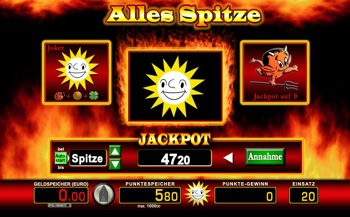 burn the sevens online spielen