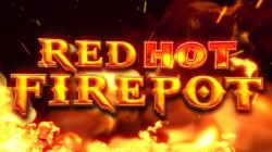 Red Hot Firepot von Bally Wulff