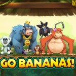 Go Bananas Von Net Entertainment