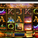 Wish Upon a Jackpot Online Spielen