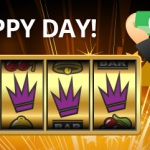 Happy Day im Platincasino 100 Euro Bonus