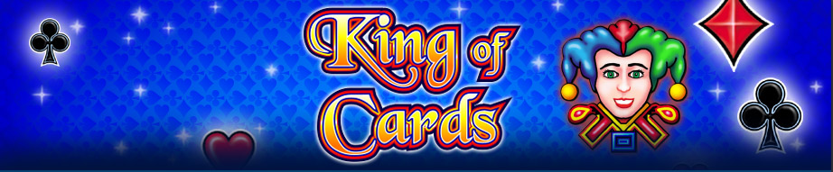 king of cards spielen