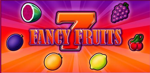 Fancy Fruits Systemfehler